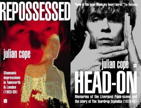 Head-On/Repossessed by Julian Cope