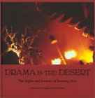 Drama In The Desert by Holly Kreuter