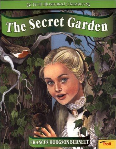 Secret Garden Revised