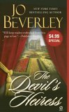 The Devil's Heiress (Three Heroes, #3; Company of Rogues, #8)
