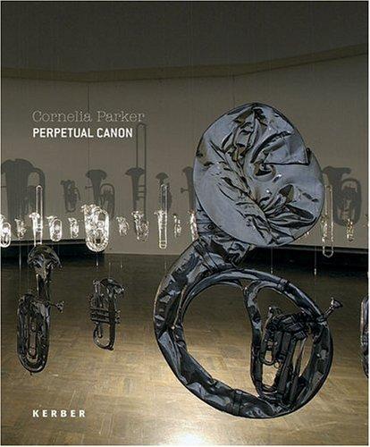 Cornelia Parker: Perpetual Canon