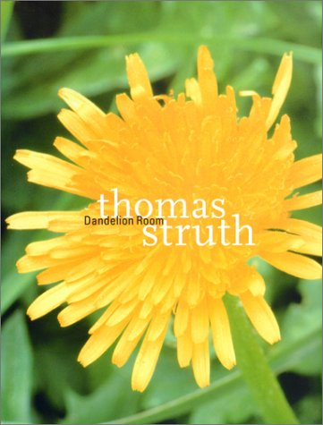 Thomas Struth: The Dandelion Room