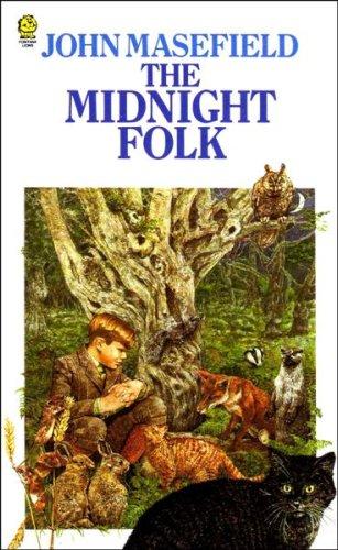 The Midnight Folk