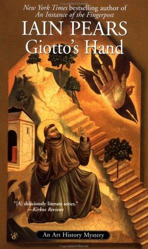 Giotto's Hand (Jonathan Argyll, #5)