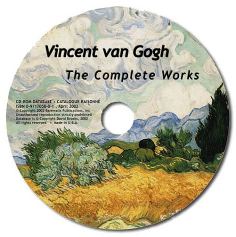 Vincent Van Gogh: The Complete Works