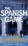 The Spanish Game (Alec Milius #2)