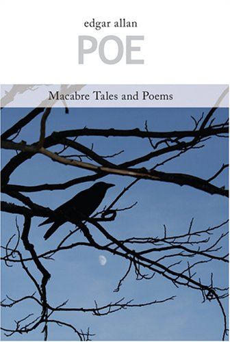 Macabre Tales & Poems