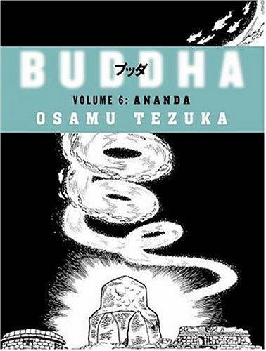 Ananda by Osamu Tezuka