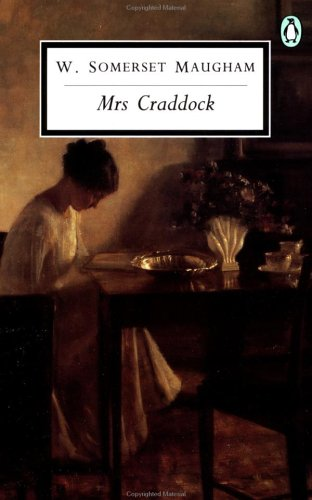 Mrs Craddock by W. Somerset Maugham
