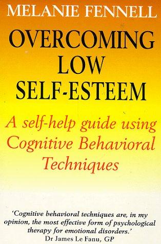 How To Get Over Low Self Esteem