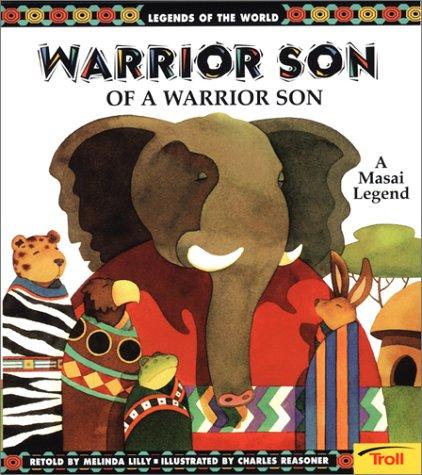 Warrior Son of a Warrior Son Descargar libros sencillos de inglés