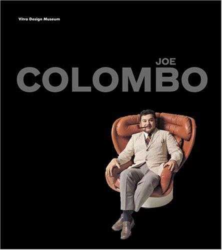 Joe Colombo: Inventing The Future