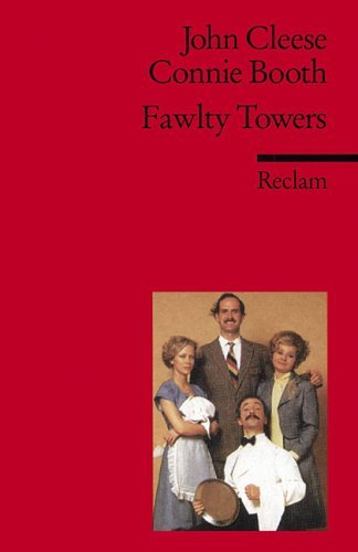 Fawlty Towers: Three Episodes