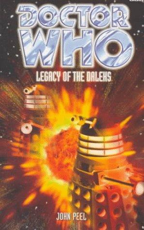 Doctor Who by John Peel
