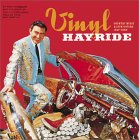 Vinyl Hayride: Country Music Album Covers 1947-1989