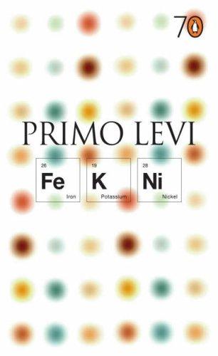 Iron, Potassium, Nickel