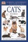 DK Handbooks: Cats
