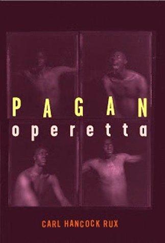 Pagan Operetta