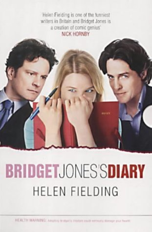 Bridget Jones's Diary and Bridget Jones: The Edge of Reason