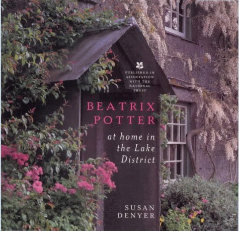 Beatrix Potter: at home in the Lake District
