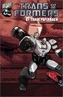 Transformers Generation One, Vol. 1 by Chris Sarrachini