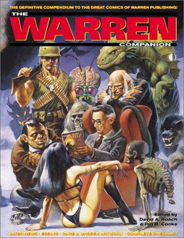 Warren Companion Limited Edition