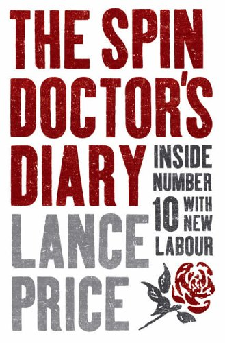 Spin Doctor's Diary