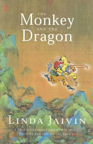 the monkey and the dragon a true story about friendship music