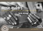 Music Makers: Portraits and Songs from the Roots of America [With CD]