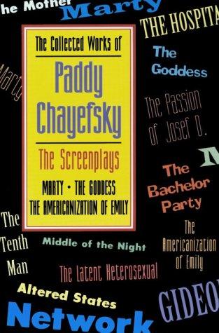 Paddy Chayefsky