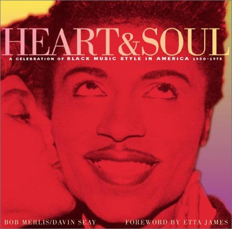 Heart and Soul by Bob Merlis