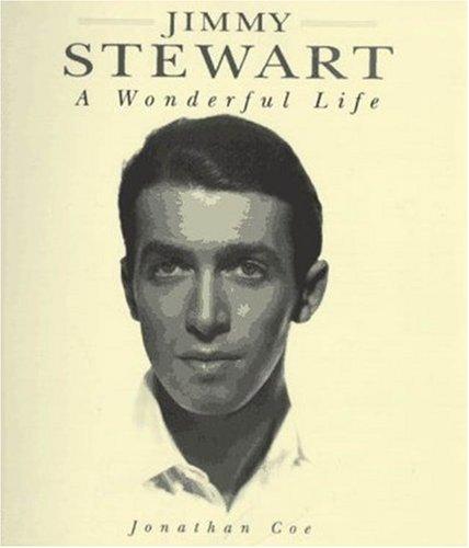 Jimmy Stewart by Jonathan Coe