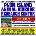 21st Century Complete Guide To The Plum Island Animal Disease Research Center, U.S. Department Of Agriculture (Usda), Agricultural Research Service