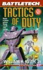 Tactics of Duty (Saga of the Grey Death Legion, #5)