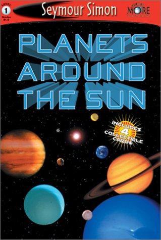 Planets Around the Sun by Seymour Simon