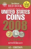 A Guide Book Of United States Coins 2008 by Kenneth E. Bressett