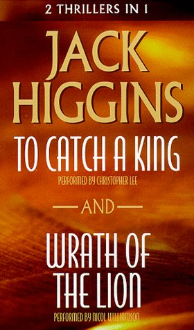 To Catch a King/Wrath of the Lion