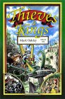 Thieves & Kings: The Green Book (Thieves & Kings, #2)