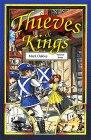 Thieves & Kings: The Blue Book (Thieves & Kings, #3)