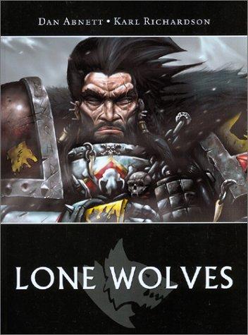 Lone Wolves (Warhammer 40,000)