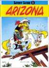 Arizona (Lucky Luke, #3)