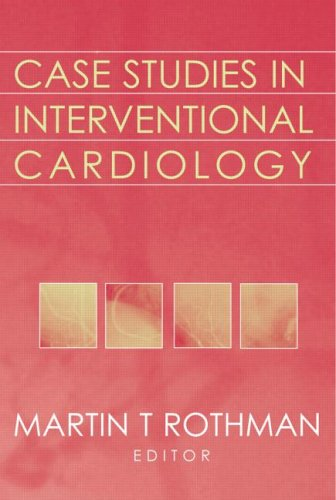 Case Studies in Interventional Cardiology
