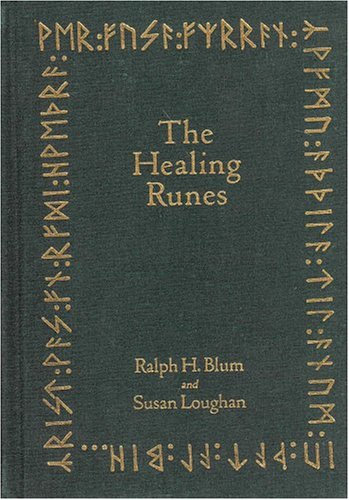 The healing runes loose book tools for the recovery of body mind 901624 fandeluxe