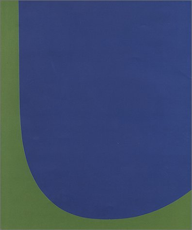 Ellsworth Kelly: Red Green Blue: Paintings and Studies, 1958-1965