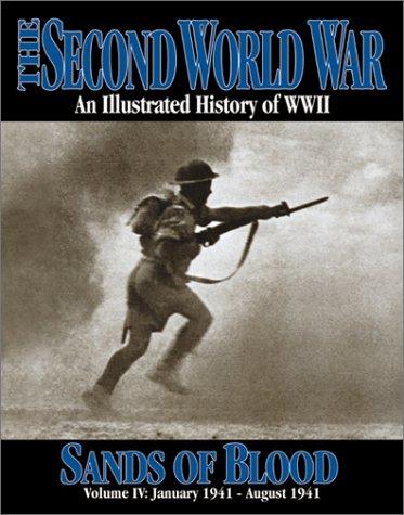 The Second World War Vol. 4 Sand Of Blood
