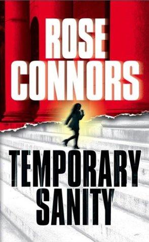 Temporary Sanity (Marty Nickerson, #2)