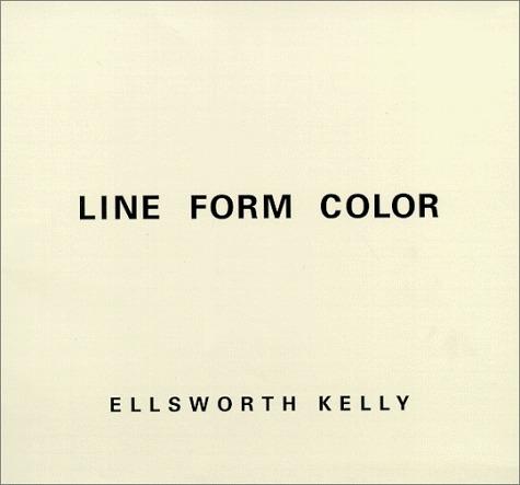 Line, Form, Color