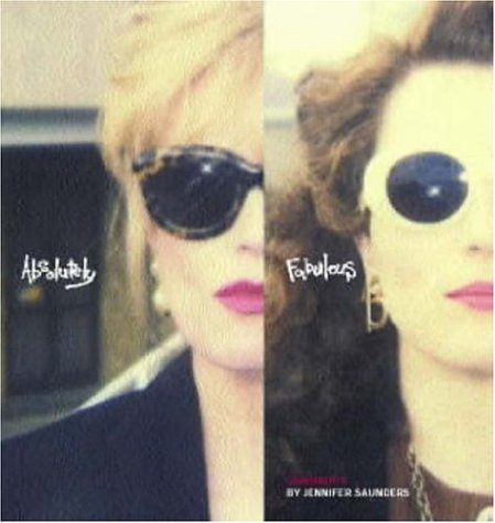 Absolutely Fabulous: Continuity