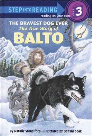 Bravest Dog Ever by Natalie Standiford