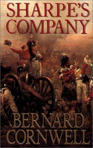 Sharpe's Company by Bernard Cornwell
